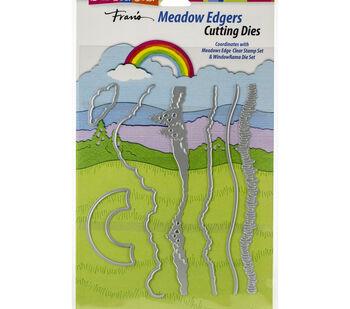 Stampendous Dies-Meadow Edgers