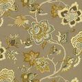 IMAN Home Lightweight Decor Fabric 54\u0022-Samoan Plantation/Opal