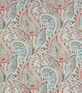 Home Essentials Lightweight Decor Fabric 45\u0027\u0027-Serene Algura