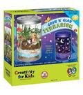 Creativity For Kids Grow \u0027N Glow Terrarium Kit