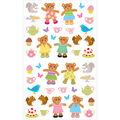 Mrs. Grossman\u0027s Stickers Teady Bears Picnic