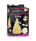 BePuzzled Disney Belle 3D Crystal Puzzle