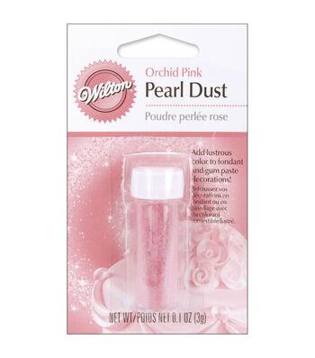 Wilton Pearl Dust Lilac Purple