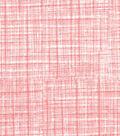 Quilter\u0027s Showcase Cotton Fabric -Screen Blender on Orange