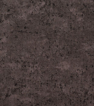 Keepsake Calico Cotton Fabric 43''-Brown Gravel