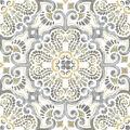 Floorpops Peel & Stick Floor Tiles-Antico