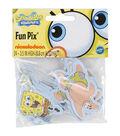 Fun Pix 24/Pkg-Spongebob