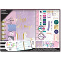 The Happy Planner 12-Month Dated Medium Planner Box Kit-Magical Things
