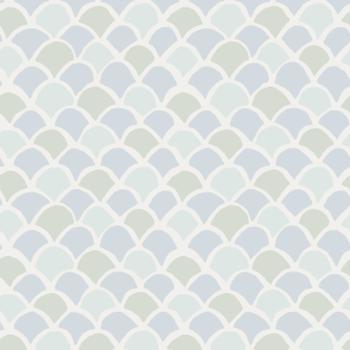 Scallop Tiles