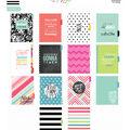 The Happy Planner Big Planner Box Kit-Teacher