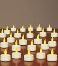 Hudson 43 Candle & Light Collection 24 pk Tealights