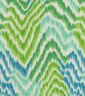 Home Decor 8\u0022x8\u0022 Fabric Swatch-Tommy Bahama Ebb & Flow Peninsula
