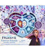 Frozen 2 Forever Friends Jewelry Activity, , hi-res