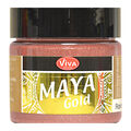 Viva Decor Maya Gold 45ml-Rose Gold