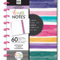 The Happy Planner Medium Notebook with 60 Sheets-Magic Trail