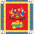 Quilt Kit-The Wiggles Big Red Car  by Riley Blake