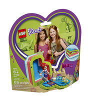 LEGO Friends 41388 Mia's Summer Heart Box, , hi-res