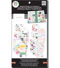 The Happy Planner Mini Stickers-Choose Happy