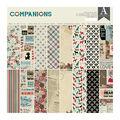 Authentique Paper Companions Collection Kit