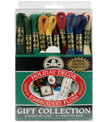 DMC Embroidery Floss Pack 8.7yd-Holiday Decor 30/Pkg