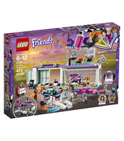 LEGO Friends Creative Tuning Shop 41351, , hi-res