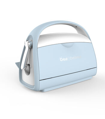 Cricut Cuttlebug Machine-Blue