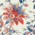 Waverly Upholstery Fabric 54\u0027\u0027-Rouge Felicite
