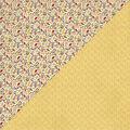 Authentique Paper Pleasant 18 pk Double-sided Cardstock 6-Autumn Leaves