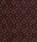 Keepsake Calico Cotton Fabric 43\u0022-Woodsmoke Medallion Blender