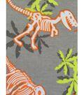 Doodles Juvenile Apparel Fabric 57\u0027\u0027-Dinosaur Park Interlock