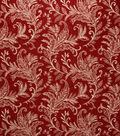 Home Decor 8\u0022x8\u0022 Fabric Swatch-SMC Designs Palm Tree / Claret