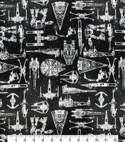 Star Wars Knit Fabric-Galaxy, , hi-res