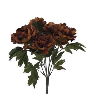 Bloom Room Peony Bush-Rust
