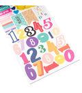 Vicki Boutin Sticker Book-Variety