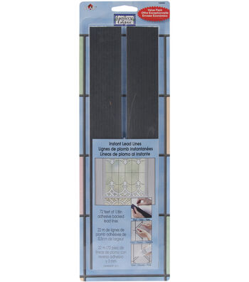 Gallery Glass  Redi-Lead Value Pack