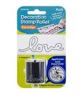 Decoration Stamp Roller Cartridge-Love