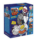 Dr. Bonyfide\u0027s Know Your Body, Bones Edition! Activity Kit