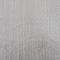 Yaya Han Cosplay Packed Metallic Dot Fabric-Silver