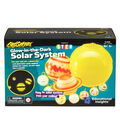 GeoSafari Glow-in-the-Dark Solar System