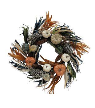 Wreaths - Fall, Winter, & Spring Wreaths | JOANN