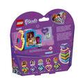 LEGO Friends Olivia\u0027s Heart Box 41357
