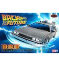 Back to the Future Time Machine Model Car Kit