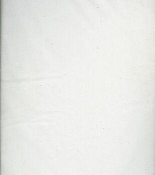 """Shiny Tulle Fabric 108""""-White"""