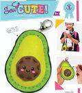 Sew Cute! Mini Avocado Kit