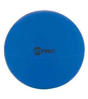 Champion Sports FitPro 53cm Training & Exercise Ball-Blue