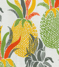 P/K Lifestyles Outdoor Fabric 54\u0022-Island Time Citrus