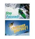 Extreme Motivators Bulletin Board Set, 2 Sets