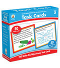 Task Cards Learning Cards 100ct Grade 5