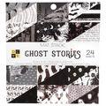 DCWV 6\u0022x6\u0022 Paper Stack-Ghost Stories