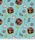 Disney Moana Fleece Fabric 59\u0027\u0027-Friends